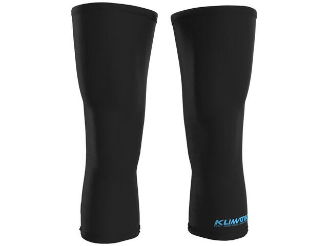 Alé Cycling Klimatik K-Atmo warmers, black